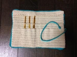X. Crochet Hook Case2