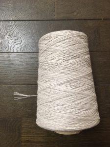毛糸創庫キャメルの1457カシミア