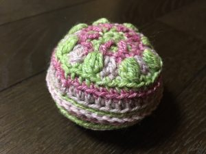 Macaron Pin Cushion(finish)