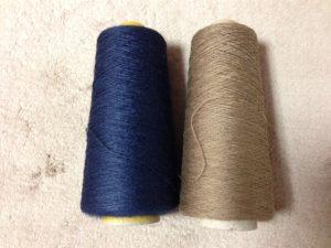 小糸屋さんのリネンとバンブー1