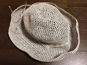 リーフィーの麦わら帽子(改訂版)1