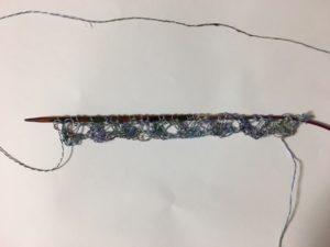 knit/lab(Kieran Foleyさん)のSOUND OF WAVES